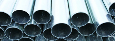 Galvanized Steel Tubing Supplier